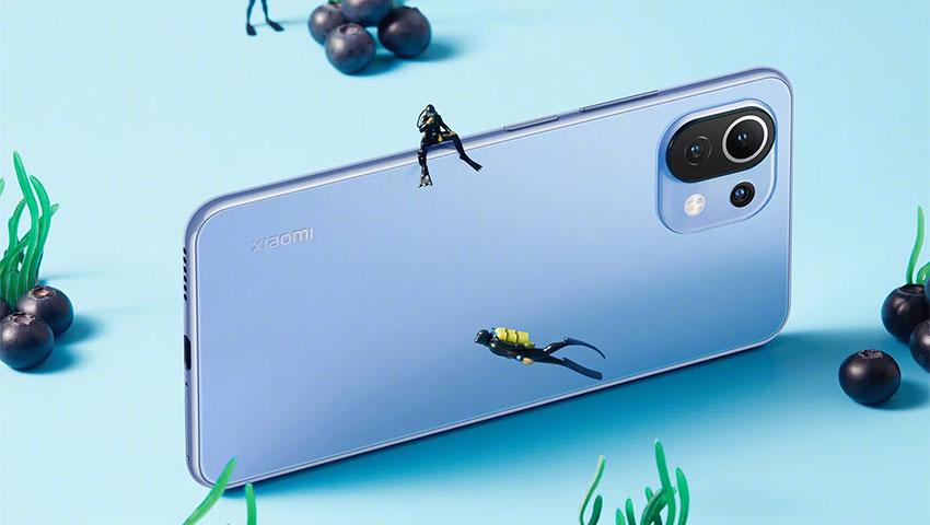 Xiaomi May 11 Lite N